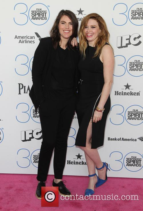 Clea Duvall and Natasha Lyonne 8