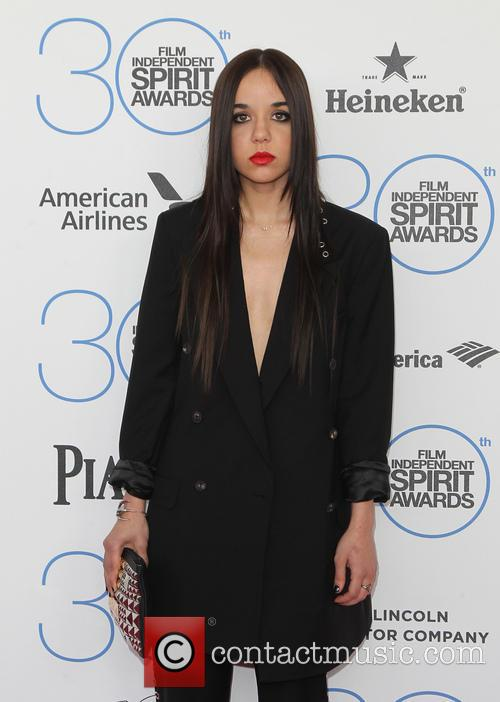 Lorelei Linklater 3