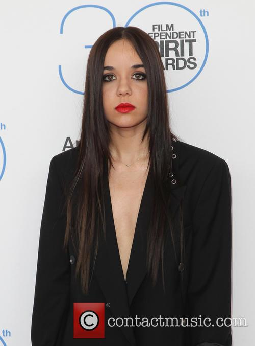 Lorelei Linklater 1