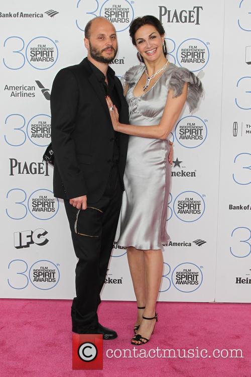 Fabrice Du Welz and Helena Noguerra 2