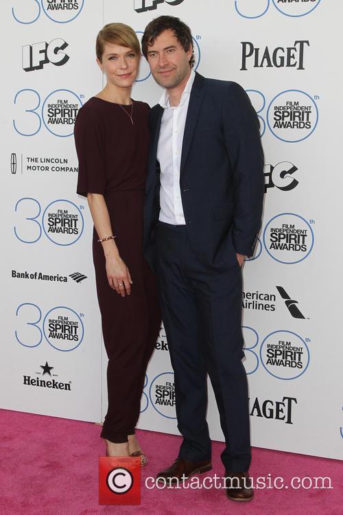 Katie Aselton and Mark Duplass 2
