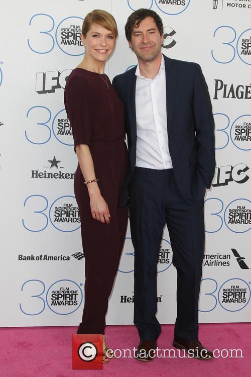 Katie Aselton and Mark Duplass 7