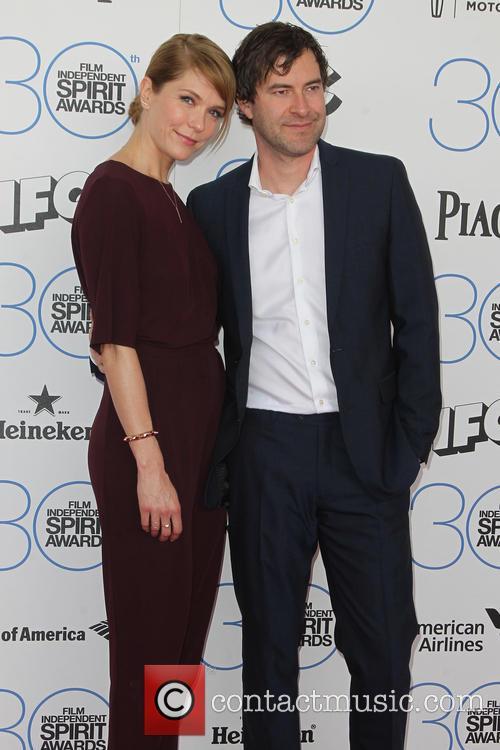 Katie Aselton and Mark Duplass 8