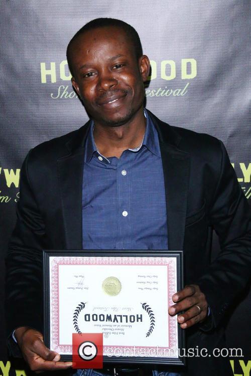 Aloaye Melvin Omoake 5