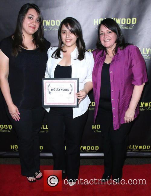 Hollywood Short Film Festival 8