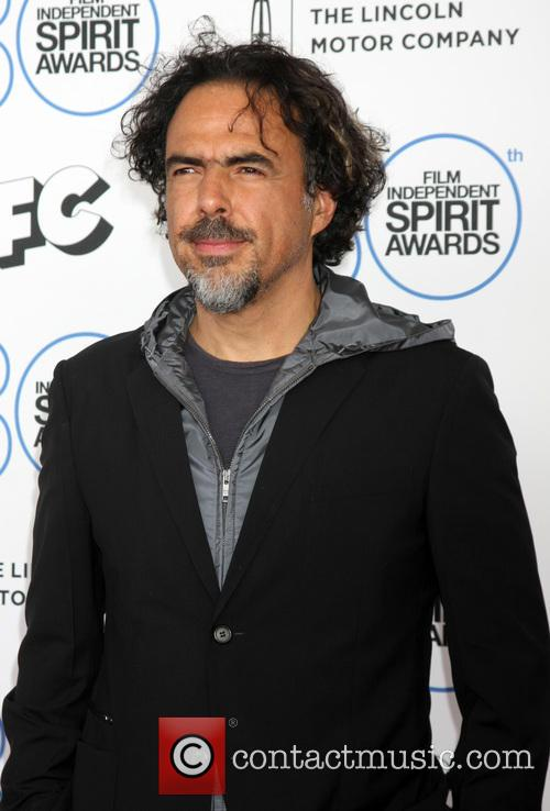 Alejandro G. Iñarritu 2