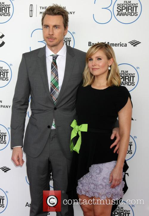 Kristen Bell Talks Marriage To Dax Shepard And Reveals Wedding Photos