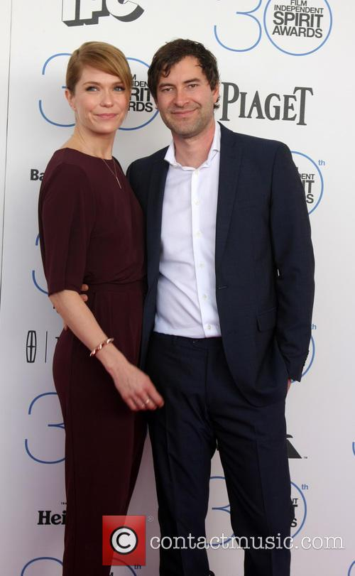 Katie Aselton and Mark Duplass 3