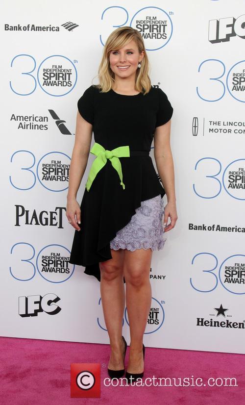 Kristen Bell 2