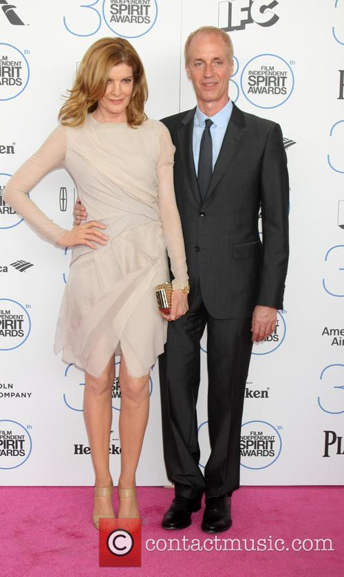 Rene Russo and Dan Gilroy 11