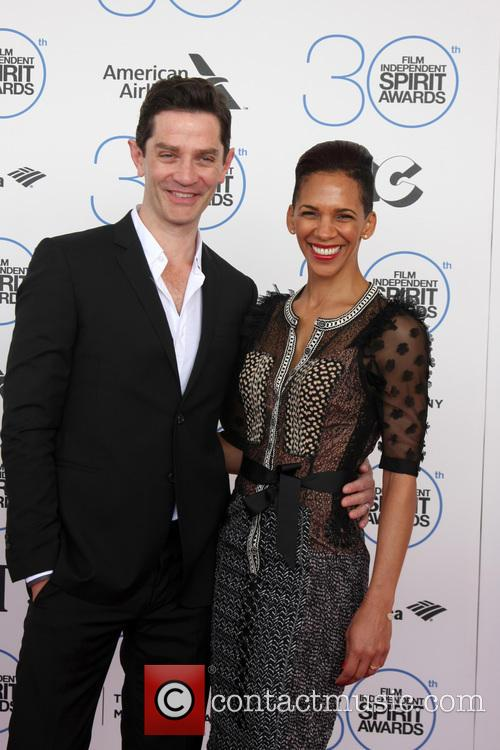 James Frain and Marta Cunningham 1