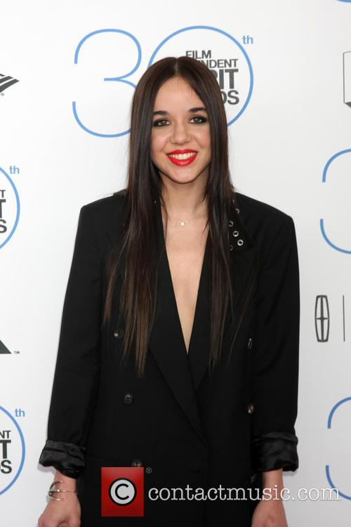Lorelei Linklater 4