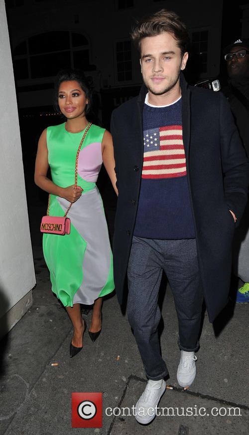 Vanessa White and Gary Salter 4