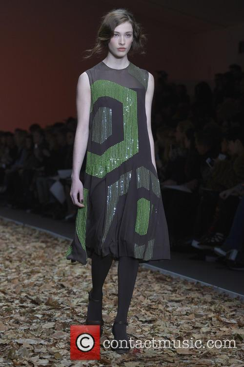 London Fashion Week Autumn/Winter 2015 - Jasper Conran...