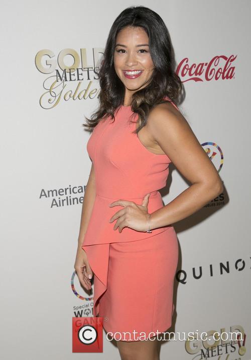 Gina Rodriguez 9
