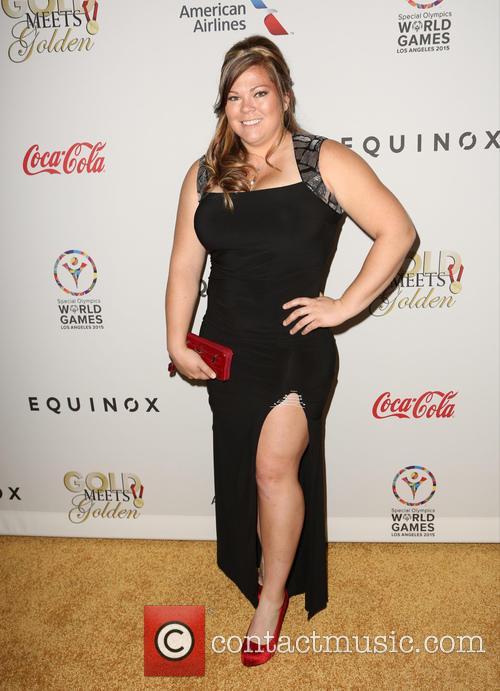 Amanda Bingson 2