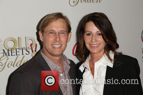Bart Conner and Nadia Comaneci 8