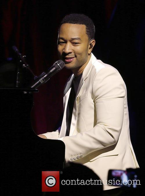 John Legend 9