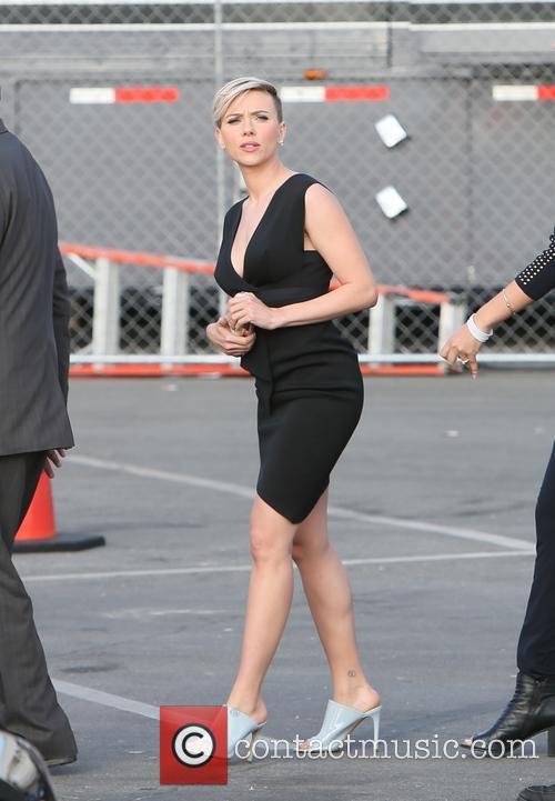 Scarlett Johansson 10
