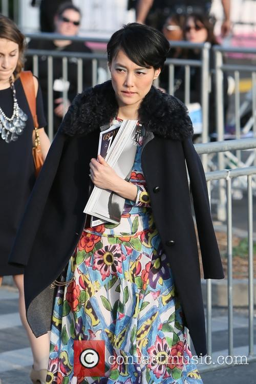 Rinko Kikuchi 7