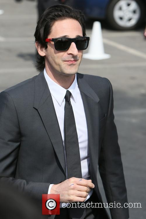 Adrien Brody 7