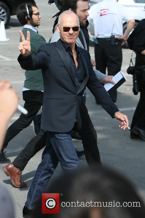 Michael Keaton 5