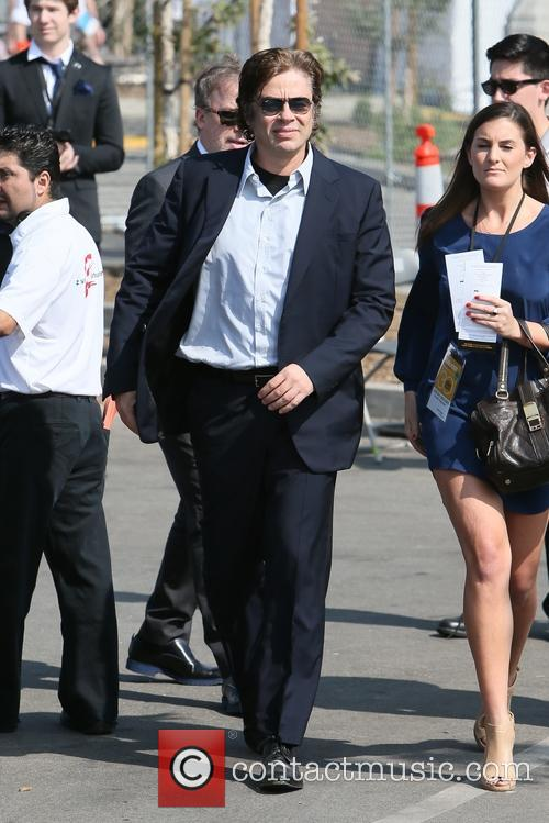 Benicio Del Toro 7
