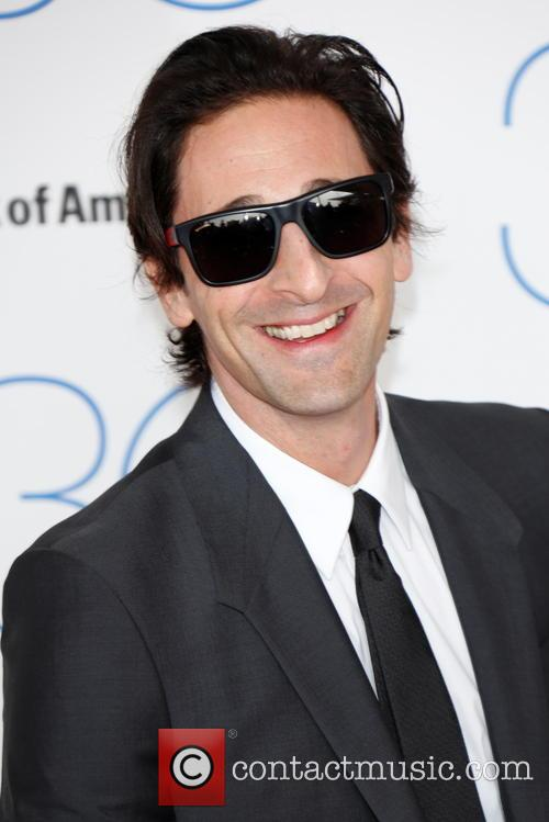Adrien Brody | News, Photos and Videos | Page 4 ... Adrien Brody Filmography