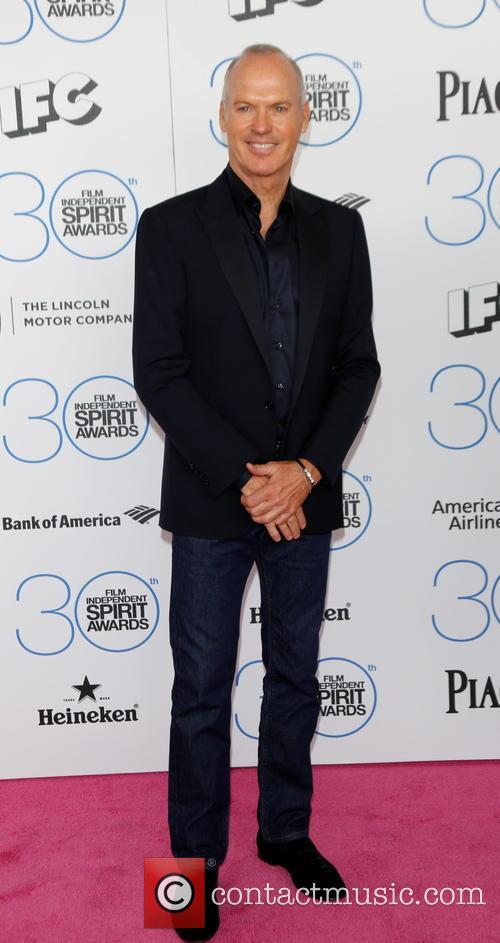 Michael Keaton 1