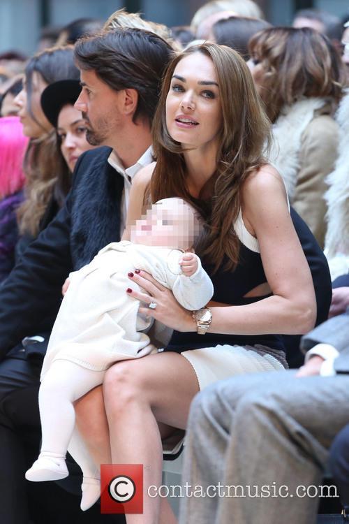 Tamara Ecclestone and Baby Sophia 10