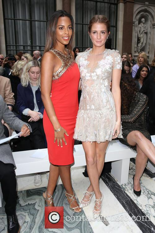 Rochelle Wiseman, Rochelle Humes and Millie Mackintosh 3