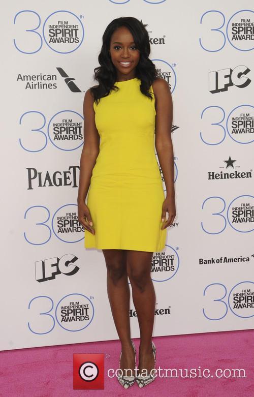 Aja Naomi King 7