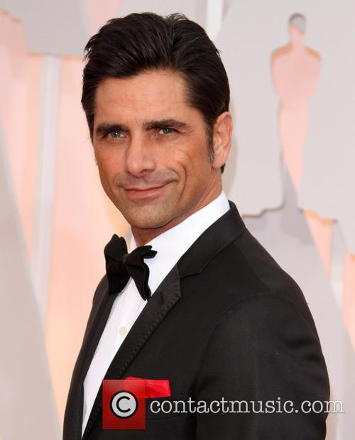 John Stamos Charged With Dui From June Arrest In Beverly Hills