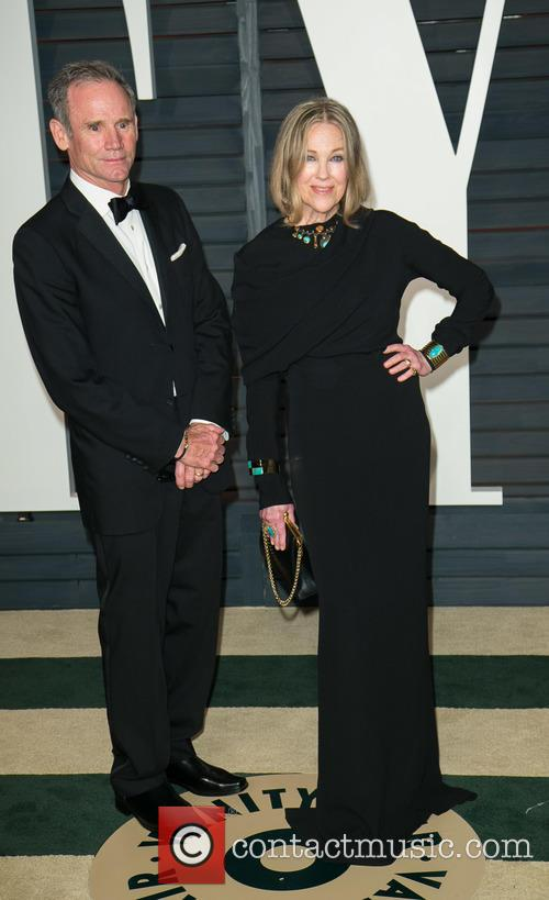 Bo Welch and Catherine O'hara 6