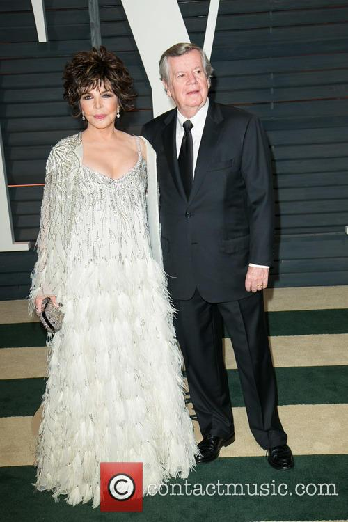 Carole Bayer Sager and Robert A. Daly 1