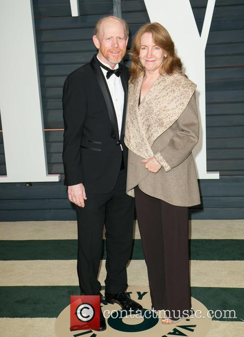 Ron Howard and Cheryl Howard 3