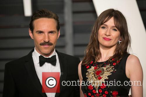 Alessandro Nivola and Emily Mortimer 2