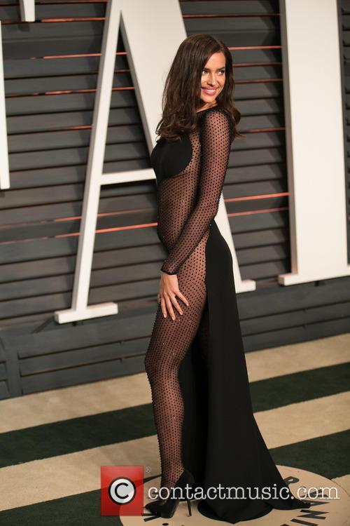 Irina Shayk 4