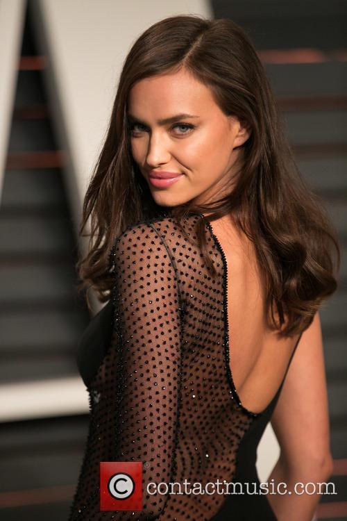 Irina Shayk 5