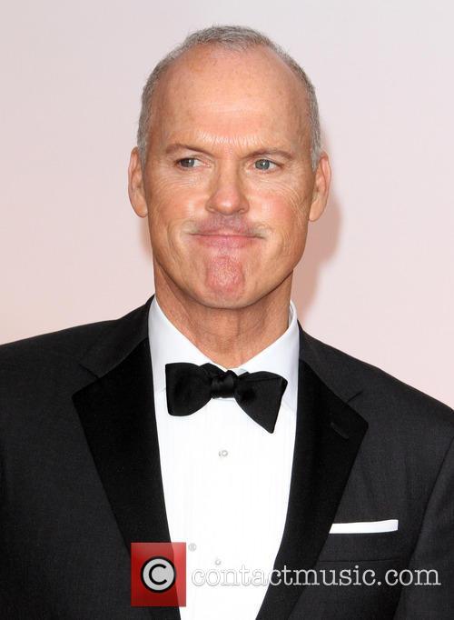 Michael Keaton 6