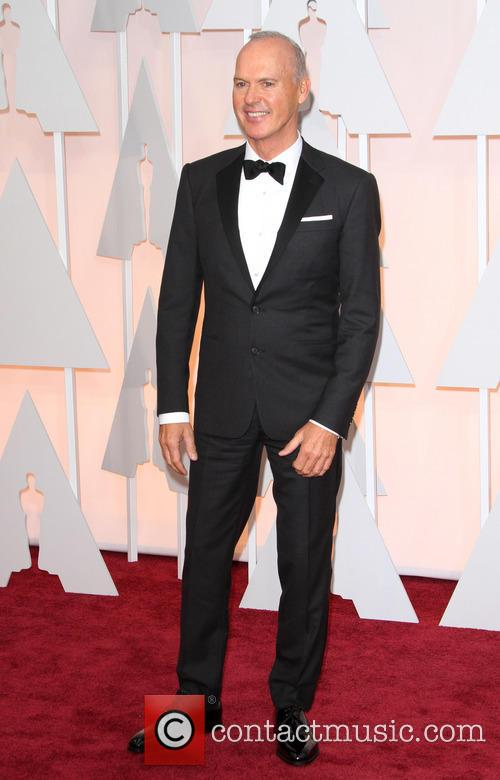 Michael Keaton 9