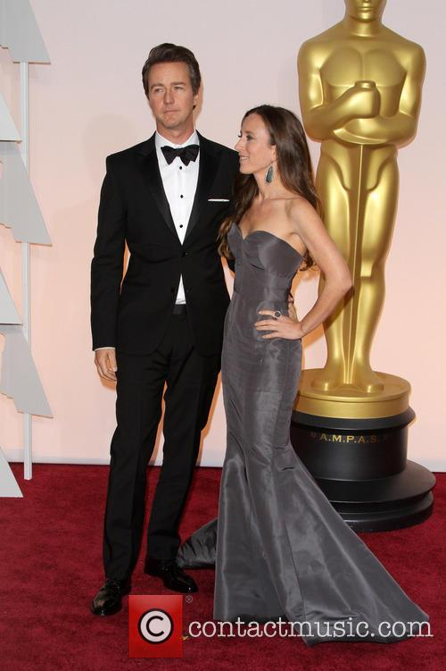 Edward Norton and Shauna Robertson 6