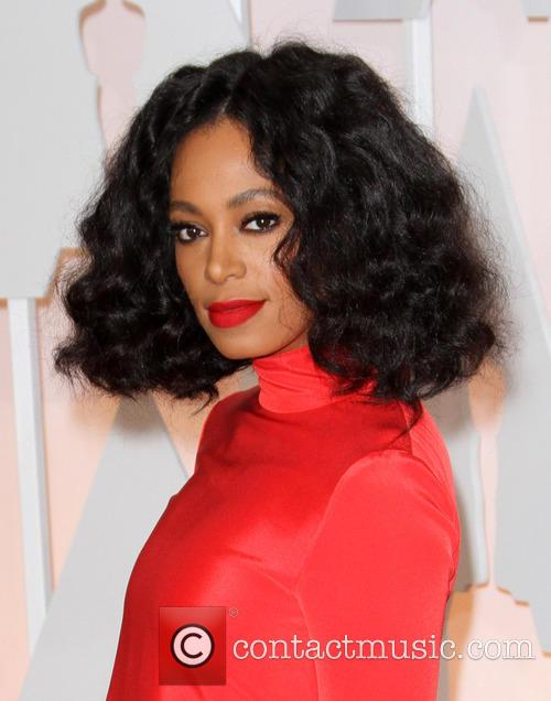 Solange Knowles 9