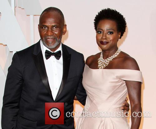Viola Davis and Julius Tennon 10