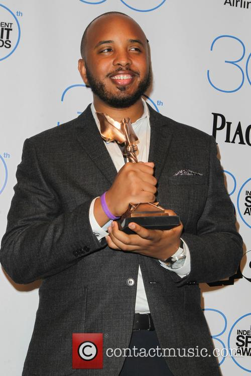Justin Simien 1