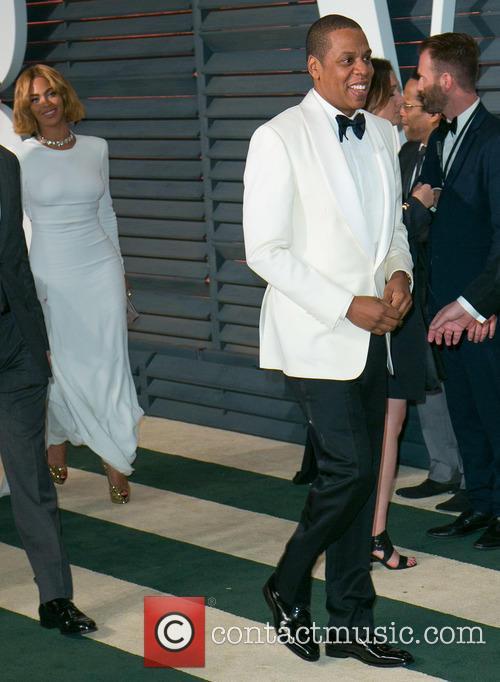 Beyoncé and Jay Z 3