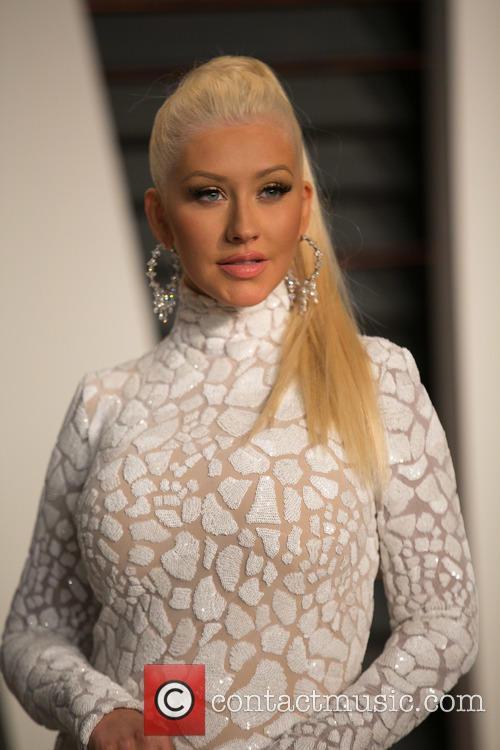 Christina Aguilera Biography News Photos And Videos Contactmusic Com