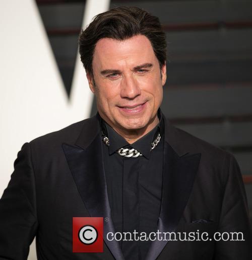 John Travolta Calls Out