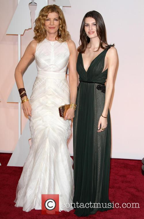Rene Russo and Rose Gilroy 7