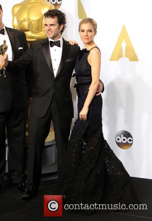 Craig Mann and Sienna Miller 3